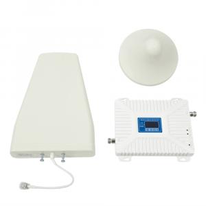 Усилитель сигнала Power Signal 900/2100 MHz (для 2G, 3G) 70 dBi, кабель 15 м., комплект