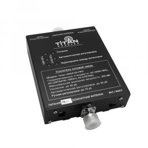 Усилитель сигнала Titan-1800/2100 PRO комплект - 5
