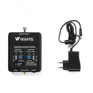 Комплект VEGATEL VT-1800/3G-kit (LED) - 2