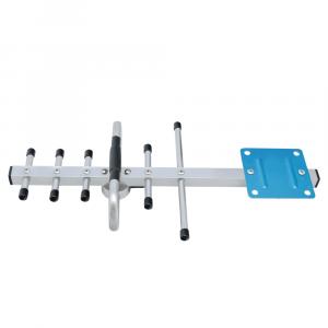 Усилитель сигнала Wingstel 900 mHz (для 2G) 65 dBi, кабель 15 м., комплект - 4