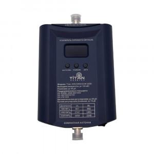 Усилитель сигнала Titan-900/1800/2100 комплект (LED) - 2