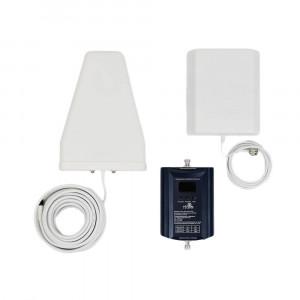 Усилитель сигнала связи Titan-900/1800 комплект (LED)